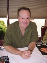 How old was Dwight Schultz in The Chronicles of Riddick: Dark Fury