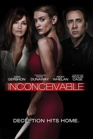 Inconceivable 2017 720p BluRay