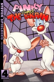 Pinky and the Brain streaming vf poster