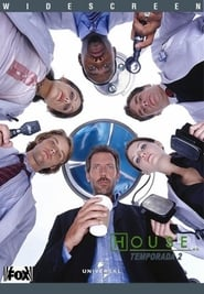 House Temporada 2 Episodio 15