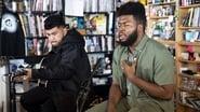 NPR Tiny Desk Concerts saison 2018 streaming episode 71