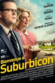 Film Bienvenue à Suburbicon 2017 en Streaming VF