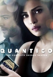 Quantico streaming saison 2 poster