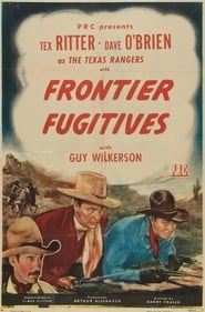 Frontier Fugitives (1939)