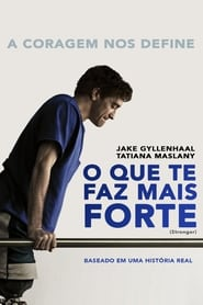 O Que Te Faz Mais Forte (2018) Blu-Ray 1080p Download Torrent Dub e Leg
