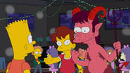 The Simpsons Season 26 Episode 21 : Bull-E