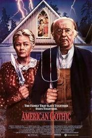 Affiche de Film American Gothic
