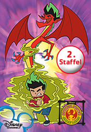 American Dragon: Jake Long streaming vf poster