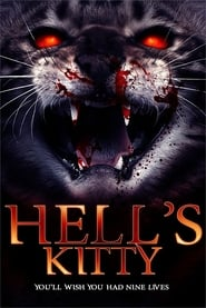 Hell's Kitty (2018) 720p AMZN WEB-DL 950MB Ganool