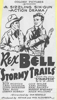 Stormy Trails (1936)