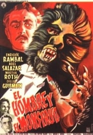 Se film The Man and the Monster med norsk tekst