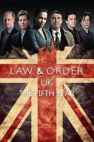 Law & Order UK Season 5