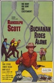 bilder von Buchanan Rides Alone