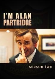 I'm Alan Partridge Season 2