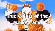 Dragon Ball Season 1 Episode 76 : The True Colors of the Masked Man