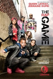 Streaming The Rap Game poster