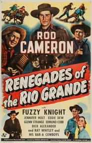 Renegades of the Rio Grande (1945)