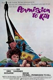 Vollmacht zum Mord (1975)