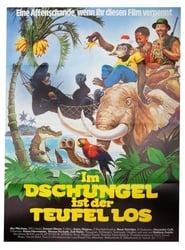 Im Dschungel ist der Teufel los Netflix HD 1080p