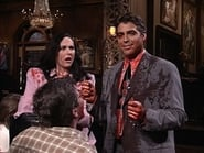 George Clooney/The Cranberries
