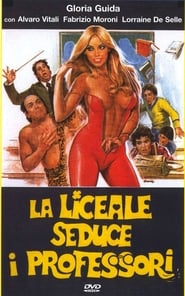 Affiche de Film How to Seduce Your Teacher