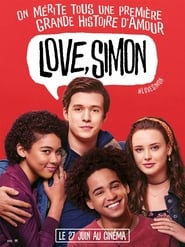 Film Love, Simon 2018 en Streaming VF