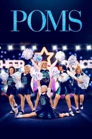 Poms full movie Netflix