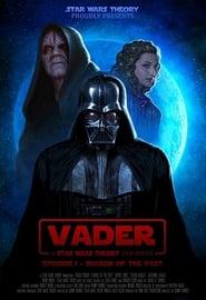 Vader: Episode 1 - Shards of the Past