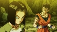 The Fiercely Overwhelming Assault! Gohan`s Last Stand!!