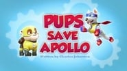 Pups Save Apollo