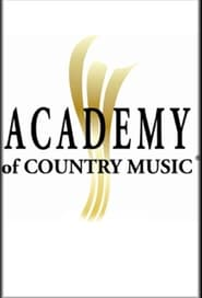 Streaming Academy Of Country Music Awards 2017 poster
