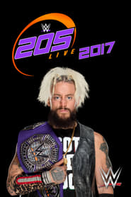 WWE 205 Live staffel 2 stream