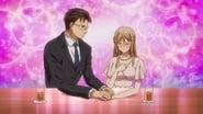 Omiai Aite wa Oshiego, Tsuyokina, Mondaiji. saison 1 streaming episode 8