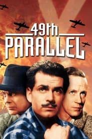 Gli invasori - 49o parallelo