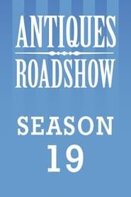Antiques Roadshow streaming saison 19
