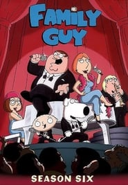 Family Guy - Season 9 Episode 3 : Welcome Back Carter Season 6
