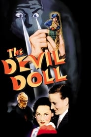Watch The Devil-Doll (1936)