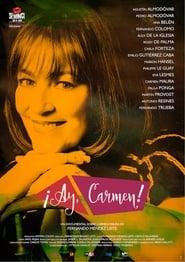 ¡Ay, Carmen!