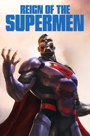 Ver El reinado de los superhombres Online HD Español (2019)