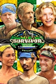 Survivor Season 17