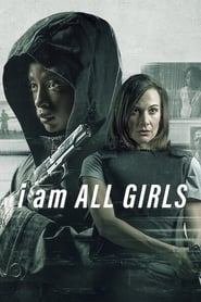 Poster I Am All Girls 2021