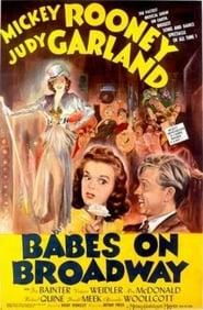 Babes on Broadway Ver Descargar Películas en Streaming Gratis en Español