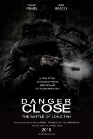 Watch Danger Close: The Battle of Long Tan (2019)