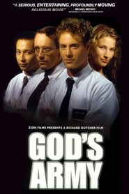 God's Army Full Movie