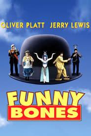 Funny Bones (1995) Netflix HD 1080p