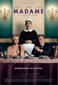 Madame (2017) 720p WEB-DL 750MB Ganool