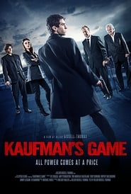 Kaufman's Game 2017 1080p HEVC BluRay x265 600MB