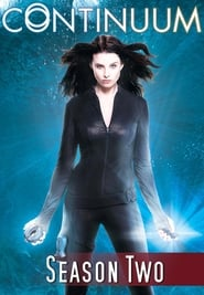 Continuum 2º Temporada (2013) Blu-Ray 720p Download Torrent Dublado