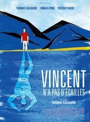 Vincent locandina
