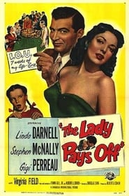 The Lady Pays Off se film streaming